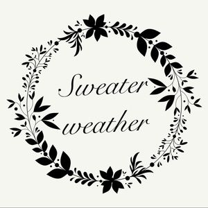 Women's sweaters!